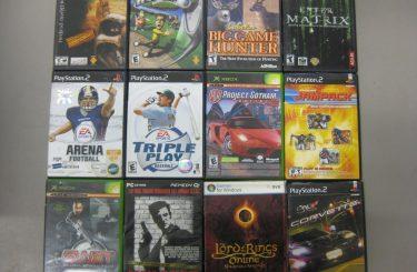 Opis (Recenzja) gry Goalunited i Opis (Recenzja) gry GodStoria